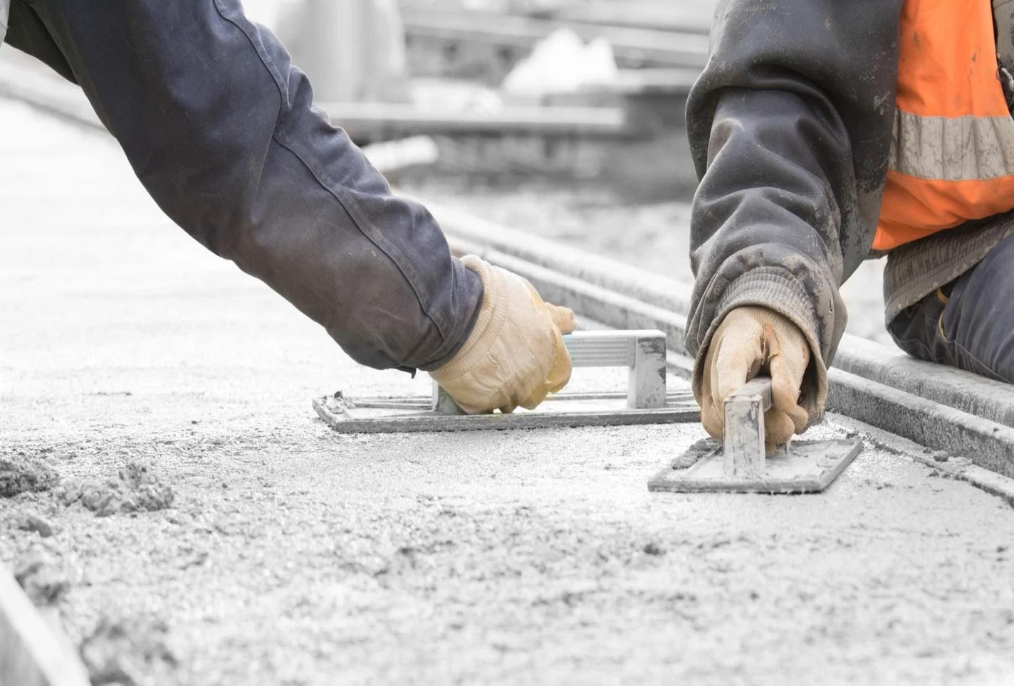 How To Select Good Quality Of Concrete In Sydney